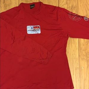Nautica long sleeve vintage T-shirt